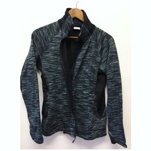 Columbia | Zip Down Jacket Lined for Cold Weather